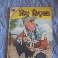 Tebeos: ROY ROGERS Nº 200. EDITORIAL NOVARO.. Lote 208912955