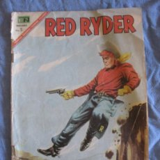 Tebeos: RED RYDER Nº 160. EDITORIAL NOVARO.. Lote 208913138