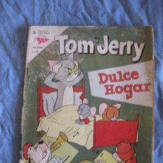 Tebeos: TOM Y JERRY Nº 202. EDITORIAL NOVARO.. Lote 208915858