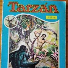 Tebeos: TARZAN, LIBROCOMIC TOMO Nº 5 V- NOVARO. Lote 209206985