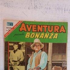 Tebeos: AVENTURA PREENTA: BONANZA Nº 475 - AÑO 1967. Lote 209802331