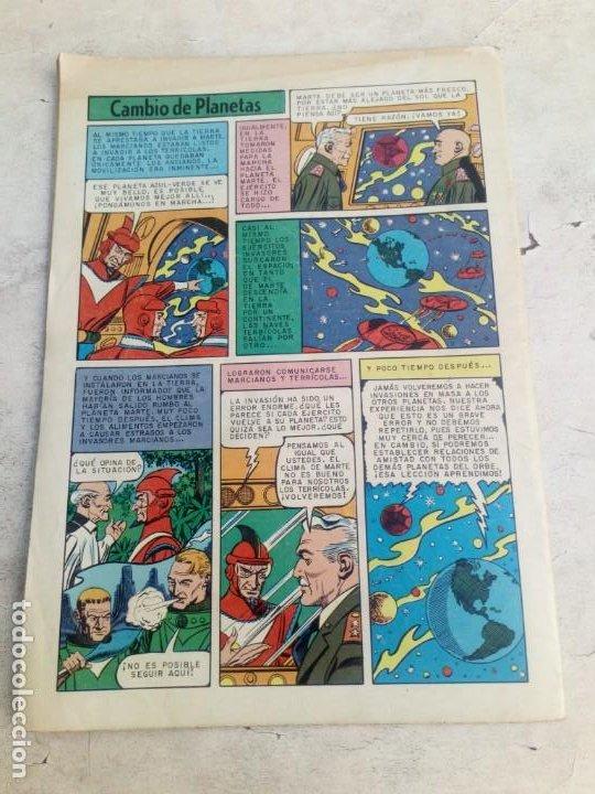 Tebeos: Superman Novaro Nº 196 - Foto 2 - 210407573