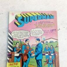 Tebeos: SUPERMÁN NOVARO Nº 177. Lote 211414775