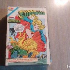 Tebeos: SUPERMAN - NUMERO 1325 - SERIE AGUILA -. Lote 211665645