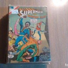 Tebeos: SUPERMAN - NUMERO 1247 - SERIE AGUILA -. Lote 211665740
