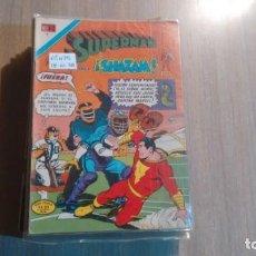 Tebeos: SUPERMAN - NUMERO 1179 - SERIE AGUILA -. Lote 211665971