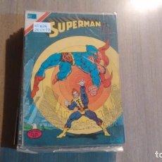 Tebeos: SUPERMAN - NUMERO 1124 - SERIE AGUILA -. Lote 211666430