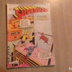 Tebeos: SUPERMAN - NUMERO 307 -. Lote 211774708