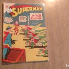 Tebeos: SUPERMAN - NUMERO 340 -. Lote 211775336