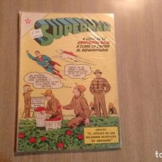 Tebeos: SUPERMAN - NUMERO 345 -. Lote 211775595