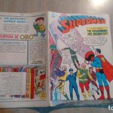 Tebeos: SUPERMAN - NUMERO 509 -. Lote 211777212