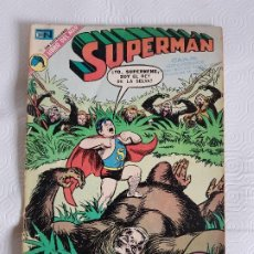 Tebeos: SUPERMAN AÑO XXII Nº910. Lote 211886823