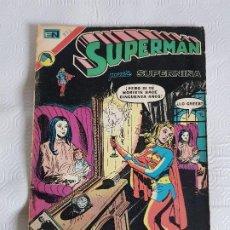 Tebeos: SUPERMAN AÑO XXI Nº893. Lote 211886976