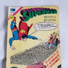 Tebeos: SUPERMAN AÑO XXI Nº884. Lote 211887322