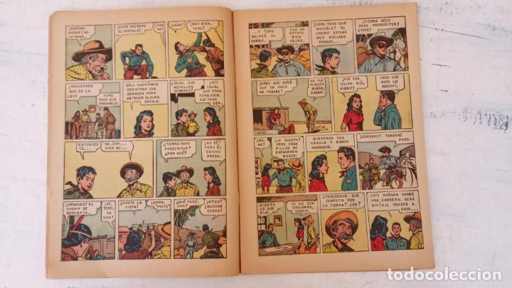 Tebeos: EL LLANERO SOLITARIO Nº 131 - NOVARO 1964 - Foto 4 - 212268847