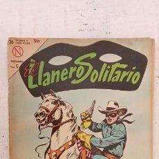Tebeos: EL LLANERO SOLITARIO Nº 131 - NOVARO 1964. Lote 212268847