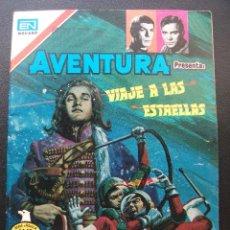 Livros de Banda Desenhada: AVENTURA Nº 915, VIAJE A LAS ESTRELLAS, STAR TREK, SERIE AGUILA, PEQUEÑO. Lote 212329130