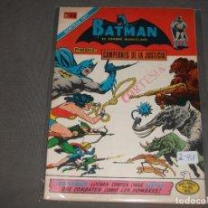 Tebeos: BATMAN 2-918 BUEN ESTADO. Lote 212667805