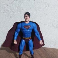 Tebeos: MUÑECO SUPERMAN. Lote 213295061