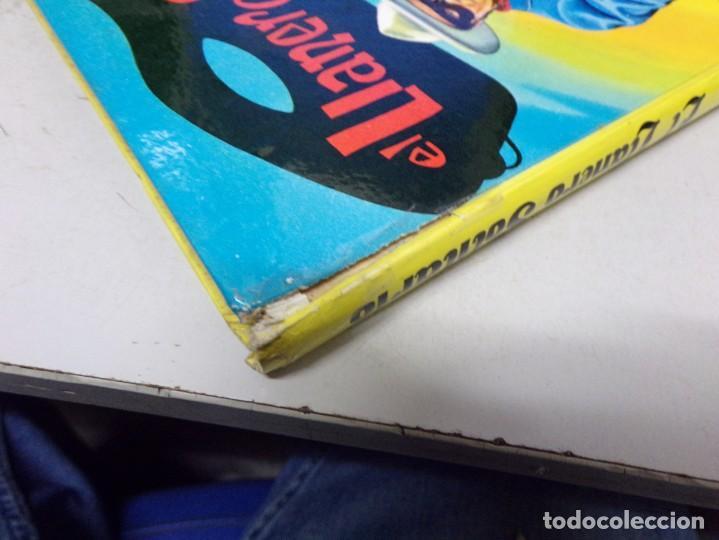 Tebeos: EL LLANERO SOLITARIO COLECCION JUVENIL 1964 EDICIONES FHER - Foto 7 - 213526572