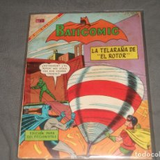 Tebeos: BATICOMIC 20. Lote 213918050