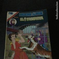 Tebeos: NOVARO DOMINGOS ALEGRES SERIE AGUILA NUMERO 1307 BUEN ESTADO. Lote 213993005