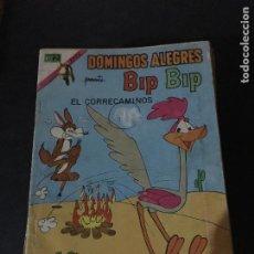 Tebeos: NOVARO DOMINGOS ALEGRES SERIE AGUILA NUMERO 1088 NORMAL ESTADO. Lote 213993096