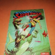Tebeos: SUPERMAN. LIBRO COMIC . TOMO XXXIX . EDITORIAL NOVARO 1974. Lote 214256052