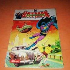Tebeos: BATMAN. LIBRO COMIC . TOMO IV . EDITORIAL NOVARO 1974. Lote 224846490