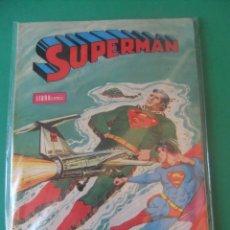 Tebeos: SUPERMAN LIBRO COMIC TOMO I NOVARO. Lote 214336650