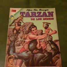 Tebeos: TARZAN DE LOS MONOS AÑO XXII Nº 321. Lote 214432765