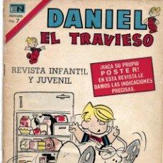Tebeos: DANIEL EL TRAVIESO Nº 134. PEDIDO MÍNIMO EN CÓMICS: 4 TÍTULOS. Lote 214566267