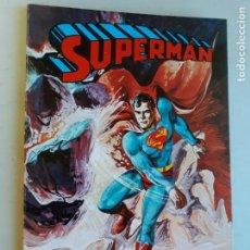 Tebeos: SUPERMAN LIBROCOMIC NOVARO Nº 15 XV. Lote 244576150