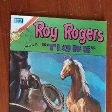 Giornalini: ROY ROGERS NOVARO Nº 290 TIGRE. Lote 215971401