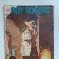 Tebeos: OPORTUNIDAD! - COMIC EN REGULAR ESTADO - ROY ROGERS Nº 69 - EDITORIAL NOVARO. Lote 216623077