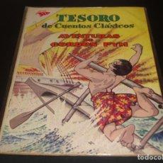 Tebeos: TESORO DE CUENTOS CLÁSICOS 72 NOVARO. Lote 216827682