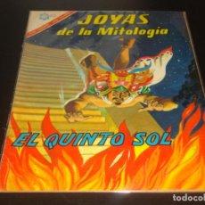 Tebeos: JOYAS DE LA MITOLOGIA 53 NOVARO. Lote 216829166