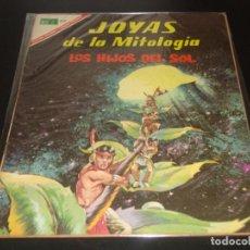 Tebeos: JOYAS DE LA MITOLOGIA 64 NOVARO. Lote 216829245