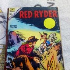 Tebeos: RED RYDER REVISTA EXTRA Nº 8 NOVARO. Lote 216894607
