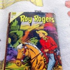 Tebeos: ROY ROGERS REVISTA EXTRA Nº 6 NOVARO. Lote 216894968