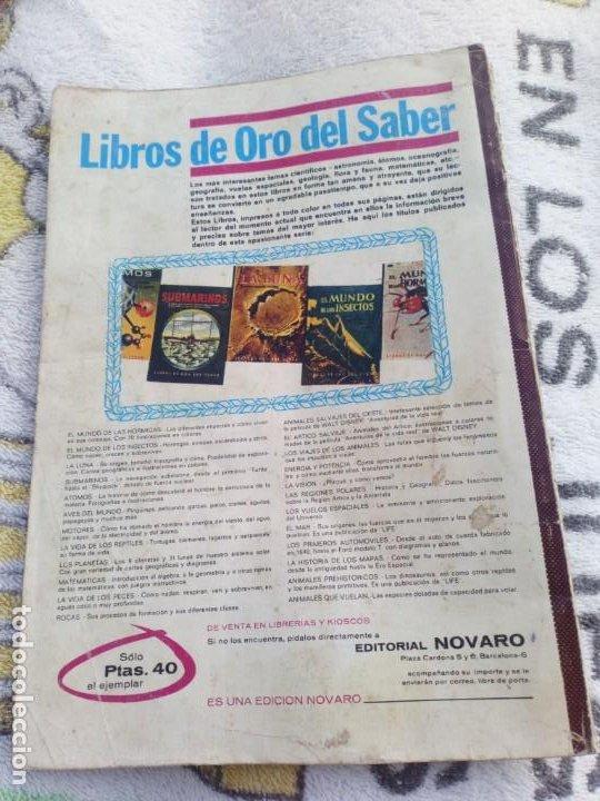 Tebeos: Roy Rogers Revista Extra Nº 6 NOVARO - Foto 2 - 216894968