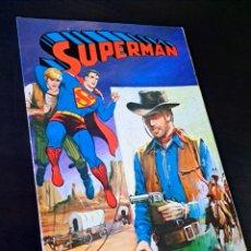 Tebeos: EXCELENTE ESTADO SUPERMAN TOMO XLIV LIBRO COMIC NOVARO LIBROCOMIC. Lote 216952867