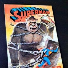 Tebeos: EXCELENTE ESTADO SUPERMAN TOMO XXXVII LIBRO COMIC NOVARO. Lote 216953138