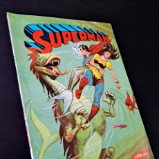 Tebeos: EXCELENTE ESTADO SUPERMAN TOMO XXXIX LIBRO COMIC NOVARO. Lote 216953357