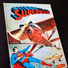 Tebeos: DE KIOSCO SUPERMAN TOMO XX LIBRO COMIC NOVARO. Lote 216953520
