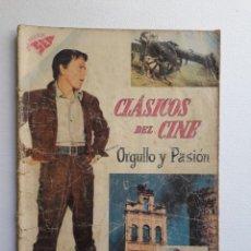 Tebeos: OPORTUNIDAD! - COMIC EN REGULAR ESTADO - CLÁSICOS DEL CINE Nº 33 - EDITORIAL NOVARO. Lote 216959387