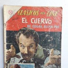Tebeos: OPORTUNIDAD! - COMIC EN REGULAR ESTADO - CLÁSICOS DEL CINE Nº 111 - ORIGINAL EDITORIAL NOVARO. Lote 216960996