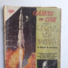 Tebeos: OPORTUNIDAD! - COMIC EN REGULAR ESTADO - CLÁSICOS DEL CINE Nº 62 - ORIGINAL EDITORIAL NOVARO. Lote 216961843