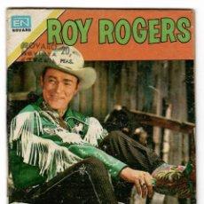Tebeos: ROY ROGERS Nº 2-423 EDITORIAL NOVARO SERIE AGUILA 1979. Lote 217049547