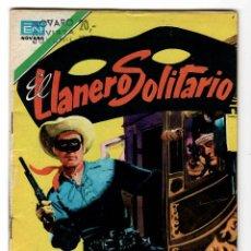 Tebeos: EL LLANERO SOLITARIO Nº 2-444 EDITORIAL NOVARO SERIE AGUILA 1979. Lote 217075710